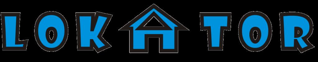 logo lokator