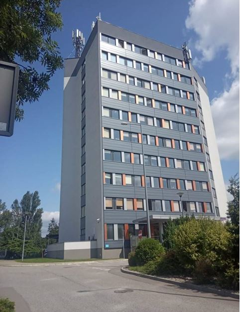 budynek MOPS